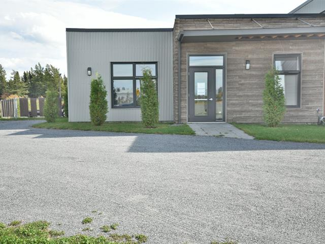 Commercial unit for rent in Rivière-du-Loup, Bas-Saint-Laurent, 110, Rue  Héneault, 28589384 - Centris.ca
