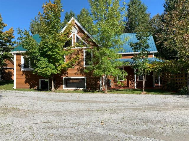 Maison à vendre à Bury, Estrie, 200, Chemin de Gould Station, 21482742 - Centris.ca