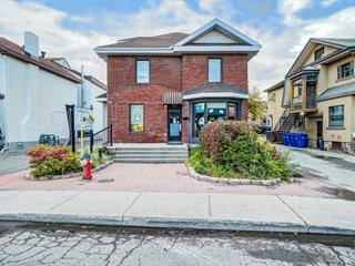 Bâtisse commerciale à vendre à Gatineau (Hull), Outaouais, 333, boulevard  Saint-Joseph, 25156433 - Centris.ca