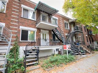 Duplex for sale in Montréal (Le Sud-Ouest), Montréal (Island), 6363 - 6365, Rue  Hurteau, 17030525 - Centris.ca