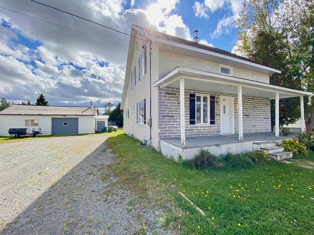 Maison à vendre à Sainte-Angèle-de-Mérici, Bas-Saint-Laurent, 662, Avenue de la Vallée, 14518466 - Centris.ca