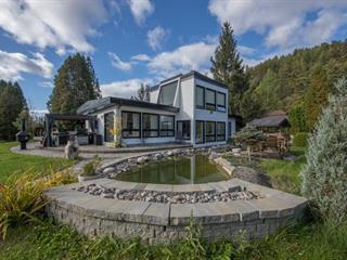 Maison à vendre à Saint-Fulgence, Saguenay/Lac-Saint-Jean, 187, Route de Tadoussac, 11774341 - Centris.ca