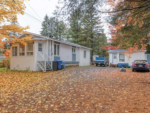 Maison à vendre à Saint-Élie-de-Caxton, Mauricie, 111, Rue  Roland, 10338347 - Centris.ca