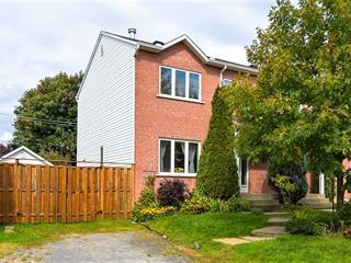 Maison à vendre à Trois-Rivières, Mauricie, 5880, Rue  Lebel, 24940130 - Centris.ca