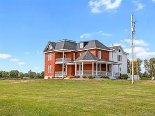 Maison à vendre à Pontiac, Outaouais, 4277Z, Route  148, 14204238 - Centris.ca