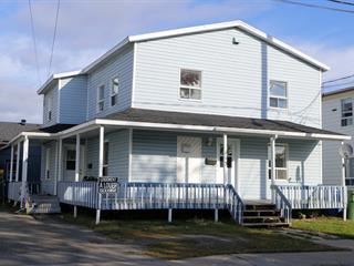 Duplex à vendre à Montmagny, Chaudière-Appalaches, 113 - 115, 6e Rue, 15130425 - Centris.ca