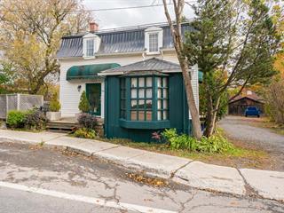 Duplex à vendre à Morin-Heights, Laurentides, 898 - 900, Chemin du Village, 14293453 - Centris.ca