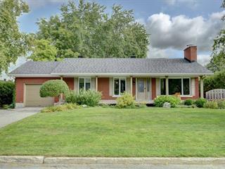Maison à vendre à Saint-Hyacinthe, Montérégie, 1450, Avenue  Chapais, 12752619 - Centris.ca