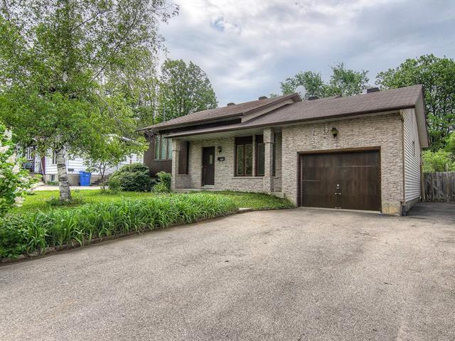 Maison à vendre à Notre-Dame-de-l'Île-Perrot, Montérégie, 1215, boulevard  Perrot, 10871596 - Centris.ca
