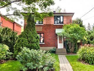 Maison à vendre à Montréal (Ahuntsic-Cartierville), Montréal (Île), 11758, boulevard  Saint-Germain, 13052850 - Centris.ca