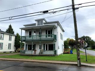Duplex à vendre à Saint-Séverin (Mauricie), Mauricie, 320 - 322, boulevard  Saint-Louis, 25790539 - Centris.ca