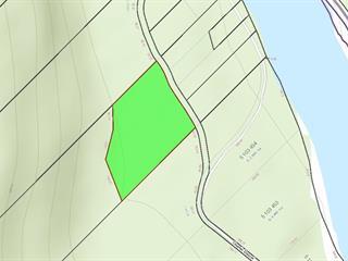 Terre à vendre à Trois-Rives, Mauricie, Chemin  Doucet, 16403045 - Centris.ca