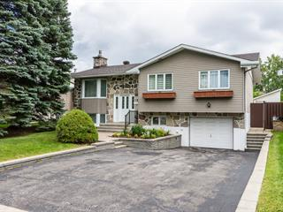 House for sale in Laval (Duvernay), Laval, 2840, boulevard  Tracy, 20917361 - Centris.ca