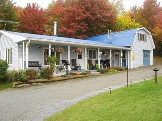 Hobby farm for sale in Tingwick, Centre-du-Québec, 1580A, Chemin des Lacs, 26995830 - Centris.ca