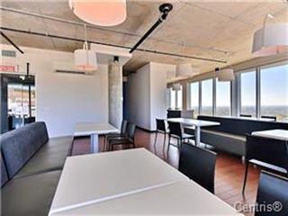 Condo / Appartement à louer à Montréal (Ville-Marie), Montréal (Île), 1414, Rue  Chomedey, app. 1745, 16309434 - Centris.ca