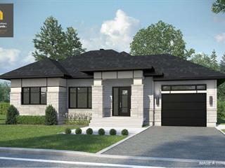 House for sale in Boischatel, Capitale-Nationale, 209, Rue du Sous-Bois, 10077498 - Centris.ca