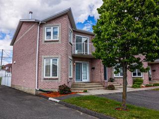 Condo à vendre à Drummondville, Centre-du-Québec, 4516, Rue  Richard, 20221462 - Centris.ca