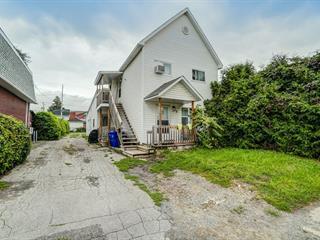Triplex à vendre à Gatineau (Hull), Outaouais, 6, Rue  Plessis, 22818236 - Centris.ca