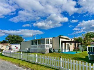 Mobile home for sale in Sorel-Tracy, Montérégie, 146, Rue du Domaine-des-Saules, 10699537 - Centris.ca