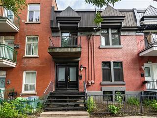 Maison à vendre à Montréal (Mercier/Hochelaga-Maisonneuve), Montréal (Île), 1457, Rue  Darling, 18004576 - Centris.ca