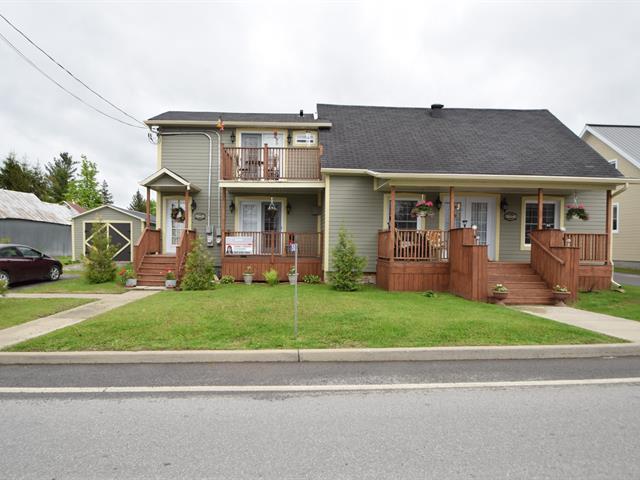 Duplex for sale in Franklin, Montérégie, 2540 - 2542, Route  209, 19952562 - Centris.ca