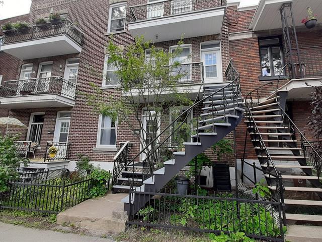 Condo à vendre à Montréal (Villeray/Saint-Michel/Parc-Extension), Montréal (Île), 7519, Rue  Berri, 14492425 - Centris.ca