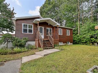 Maison à vendre à Sainte-Marthe-sur-le-Lac, Laurentides, 106, 31e Avenue, 27529038 - Centris.ca