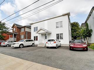 Quadruplex for sale in Longueuil (Le Vieux-Longueuil), Montérégie, 95 - 101, Rue  Guy, 19433546 - Centris.ca