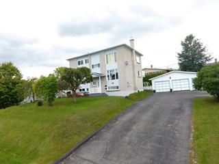 Duplex à vendre à Sherbrooke (Les Nations), Estrie, 590, Rue  McDonald, 13134093 - Centris.ca