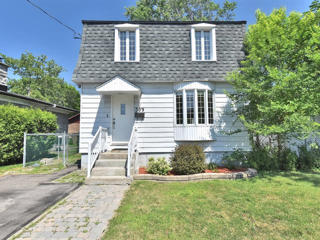 Maison à vendre à Dorval, Montréal (Île), 309, Avenue  Clément, 18538097 - Centris.ca