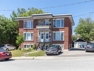 Quadruplex à vendre à Saint-Jérôme, Laurentides, 467 - 473, Rue  Aubry, 28042718 - Centris.ca