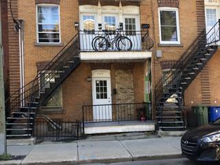 Condo / Apartment for rent in Montréal (Verdun/Île-des-Soeurs), Montréal (Island), 3882, Rue  Evelyn, 22741741 - Centris.ca