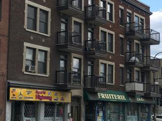 Condo / Apartment for rent in Montréal (Villeray/Saint-Michel/Parc-Extension), Montréal (Island), 8695, Rue  Saint-Denis, apt. 4, 22573929 - Centris.ca