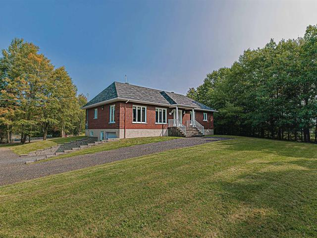 House for sale in Saints-Anges, Chaudière-Appalaches, 226, 5e Rang Ouest, 15016779 - Centris.ca