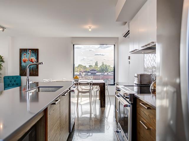 Condo / Appartement à louer à Montréal (Verdun/Île-des-Soeurs), Montréal (Île), 644, Rue  Henri-Duhamel, app. 7, 24438906 - Centris.ca