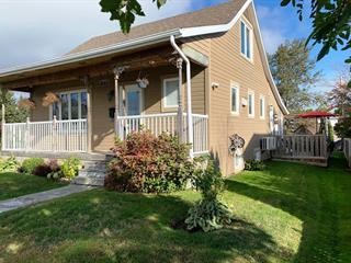 Maison à vendre à Amos, Abitibi-Témiscamingue, 841, 2e Avenue Ouest, 28090350 - Centris.ca