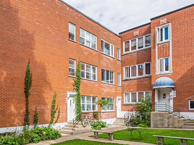 Quadruplex à vendre à Montréal (Outremont), Montréal (Île), 989 - 993, Avenue  Rockland, 13884717 - Centris.ca