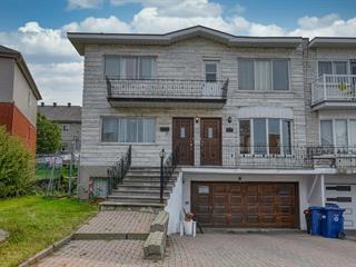Triplex à vendre à Laval (Chomedey), Laval, 1273 - 1277, Rue  Jasmin, 9950206 - Centris.ca