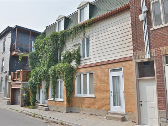 Maison à vendre à Québec (La Cité-Limoilou), Capitale-Nationale, 150 - 160, Rue  Arago Ouest, 22989798 - Centris.ca