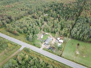 Fermette à vendre à Manseau, Centre-du-Québec, 2325, 9e Rang, 27403212 - Centris.ca