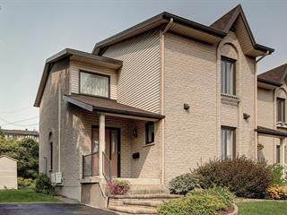 Maison à vendre à Québec (Charlesbourg), Capitale-Nationale, 483, Rue  Barraute, 25885722 - Centris.ca