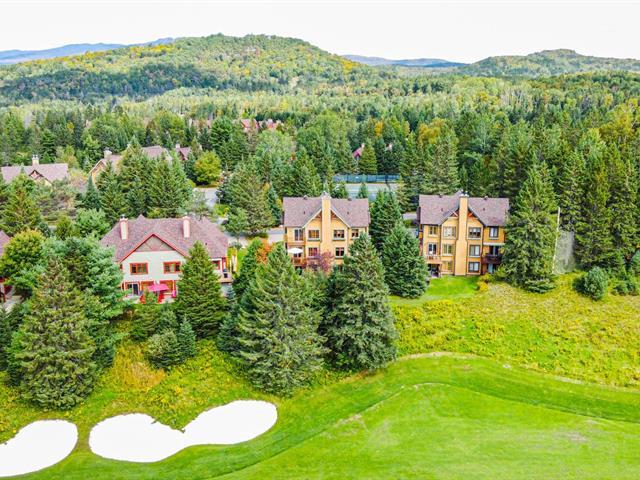 Condominium house for sale in Mont-Tremblant, Laurentides, 211, Allée du Sanctuaire, 13697650 - Centris.ca
