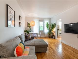 Condo à vendre à Montréal (Villeray/Saint-Michel/Parc-Extension), Montréal (Île), 7140, Avenue du Parc, app. 7, 27819201 - Centris.ca