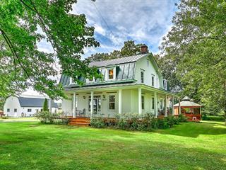 House for sale in Lanoraie, Lanaudière, 487, Grande Côte Est, 15328456 - Centris.ca