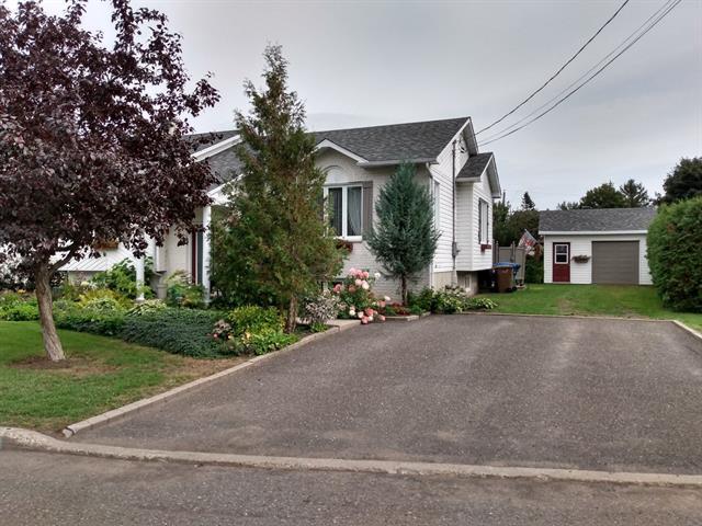 House for sale in Montmagny, Chaudière-Appalaches, 22, Rue  Jean-Rolandeau, 23046031 - Centris.ca