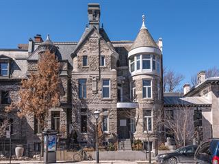 Maison à vendre à Montréal (Le Plateau-Mont-Royal), Montréal (Île), 65Z, Rue  Sherbrooke Ouest, 13826228 - Centris.ca
