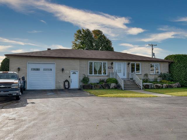 Maison à vendre à Terrebonne (La Plaine), Lanaudière, 1821, Chemin  Sainte-Claire, 19837792 - Centris.ca