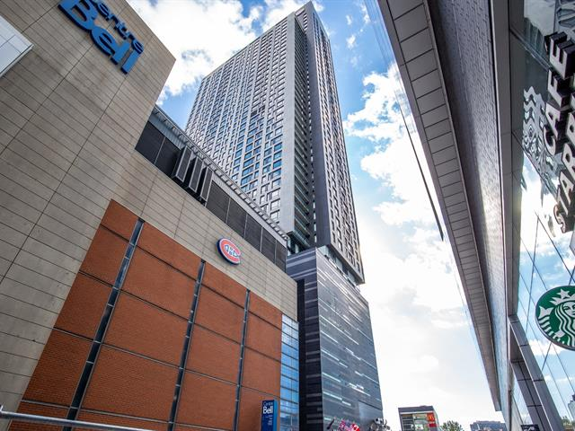 Condo à vendre à Montréal (Ville-Marie), Montréal (Île), 1288, Avenue des Canadiens-de-Montréal, app. 2104, 9393889 - Centris.ca