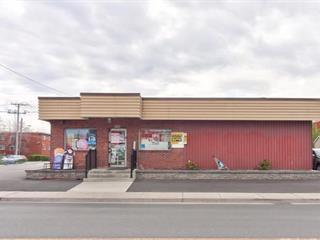 Commerce à vendre à Longueuil (Le Vieux-Longueuil), Montérégie, 432, Rue  King-George, 27917766 - Centris.ca