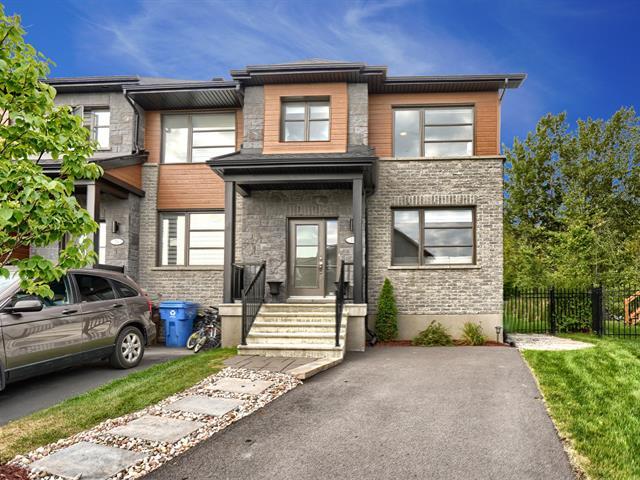 Maison à vendre à Saint-Constant, Montérégie, 130, Rue  Rabelais, 10089987 - Centris.ca
